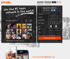 mylol.com